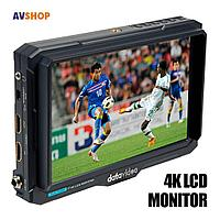 Монитор Datavideo 4K LCD TLM-700K, фото 1