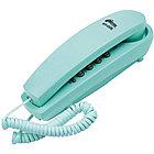 Телефон проводной Ritmix RT-005 (Blue)