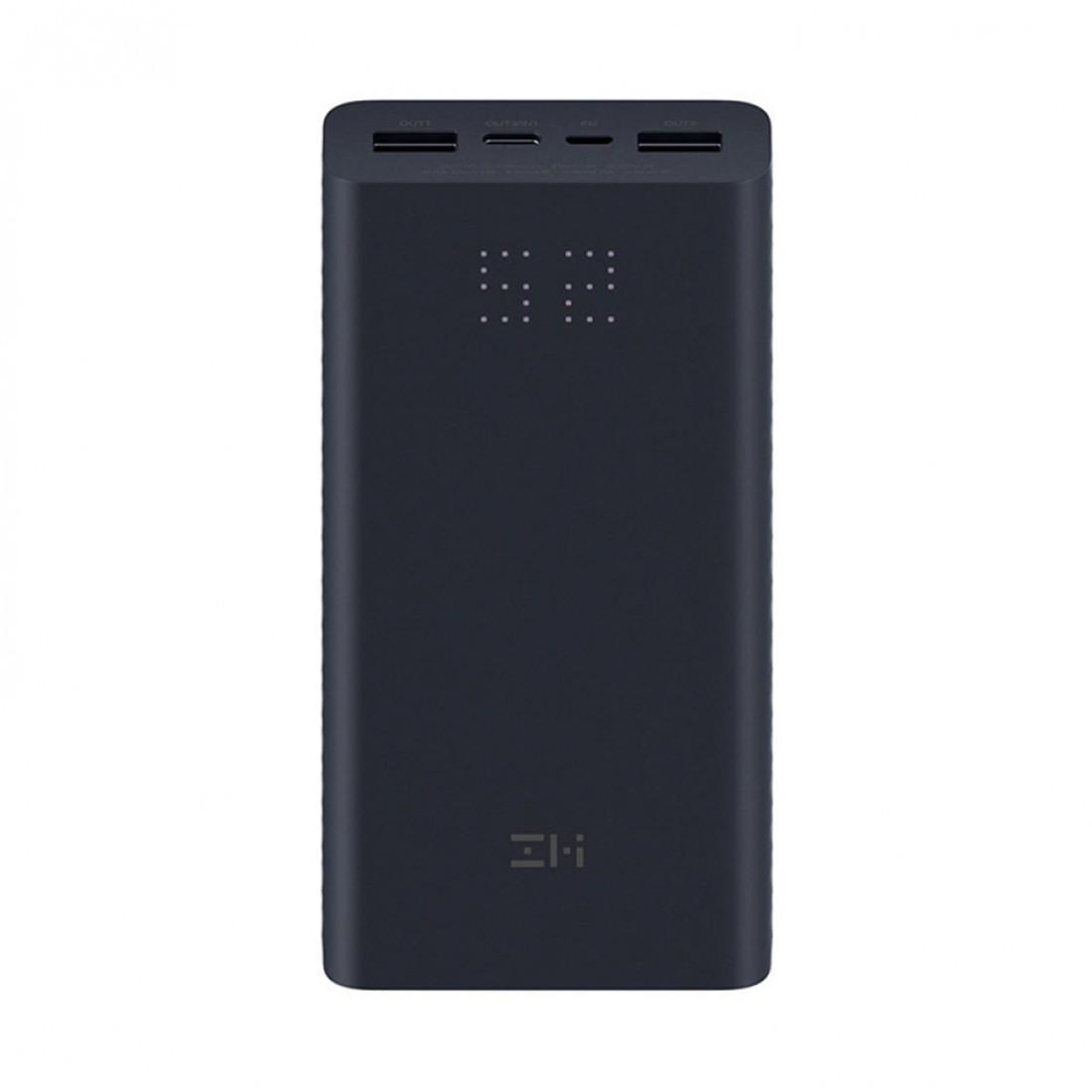 Портативное зарядное устройство Xiaomi ZMi 20000mAh