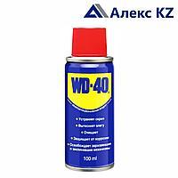 Очиститель универсальный WD-40 100 мл