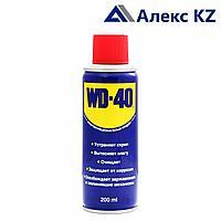 Очиститель универсальный WD-40 200 мл