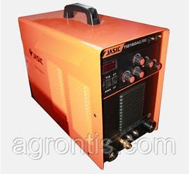 Инверторный выпрямитель для аргонодуговой сварки неплавящимся электродом TIG 160  AC/DC (E157)