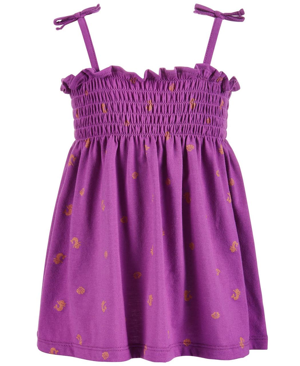 First Impressions Детское платье сарафан для маленьких девочек 2000000410166