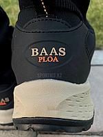 Кроссовки Baas Outdoor черн корич 968-6, фото 1