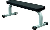 Скамья горизонтальная (flat bench)