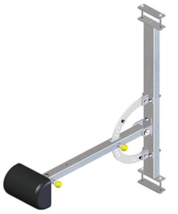Стабилизатор Опция (Multi-select stabiliser)