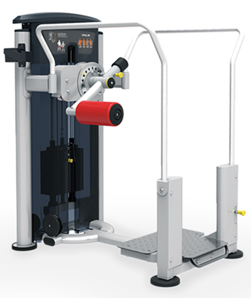 Тренажер ягодичных мышц и мышц бедра (Total Hip )