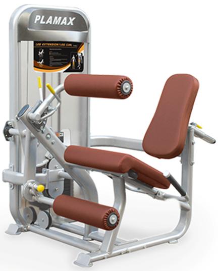 Разгибатель-cгибатель бедра (LEG EXTENSION/LEG CURL)