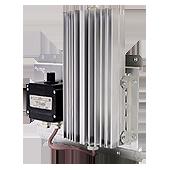 Обогреватели, терморегуляторы и греющий кабель