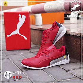 """Кроссовки Puma Ferrari """"Red Cat"""""""