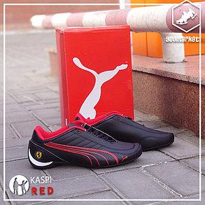 Кроссовки Puma Ferrari  размер 41 в наличии, фото 2
