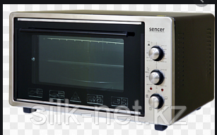 Духовая печь Sencer MF43 E24 CS