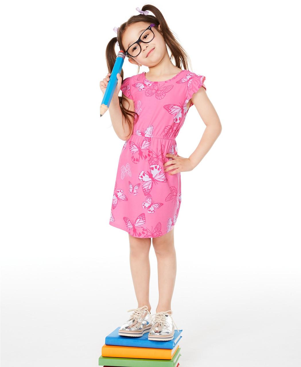 Epic Threads Детское платье для девочек 2000000410128