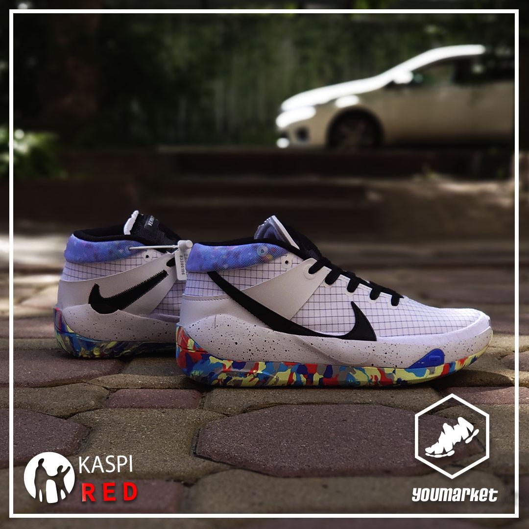Баскетбольные кроссовки KD 13 (XIII)