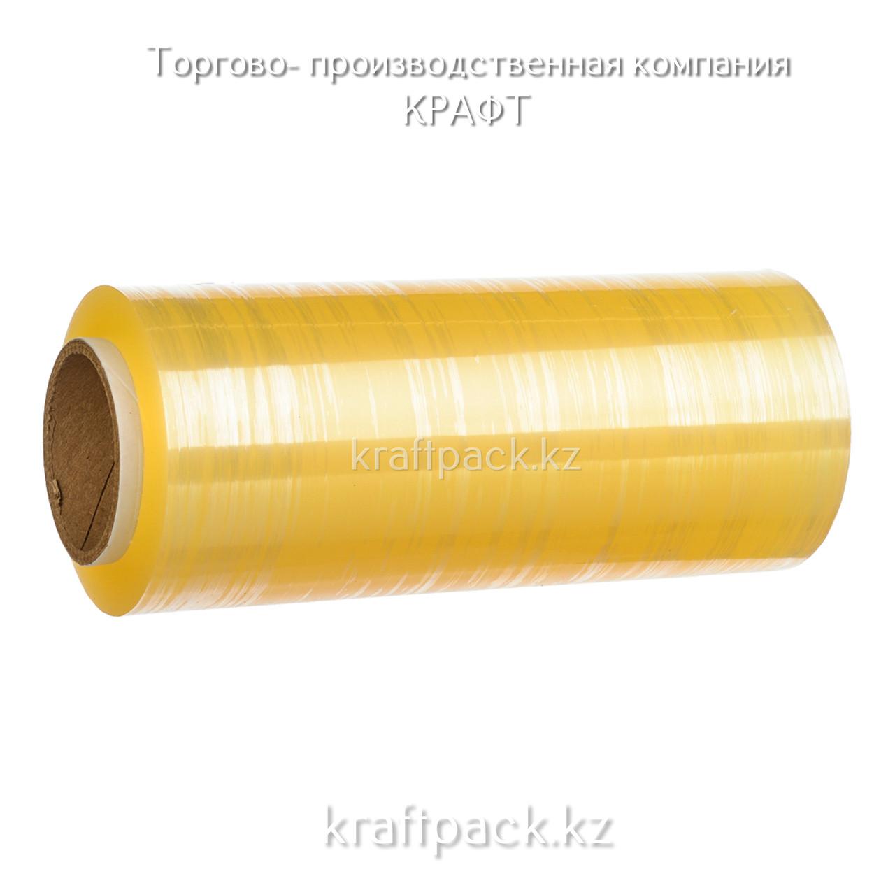 Пленка пищевая APF 450мм - намотка 700 метров, 8 мкр (Вес: 3,4 кг.)