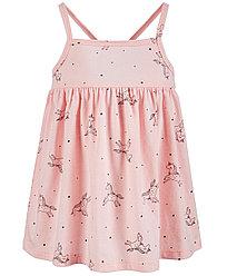 First Impressions Детский сарафан для новорожденных девочек 2000000409467