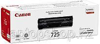 Картридж лазерный Canon 725 Original (Оригинальный) Black