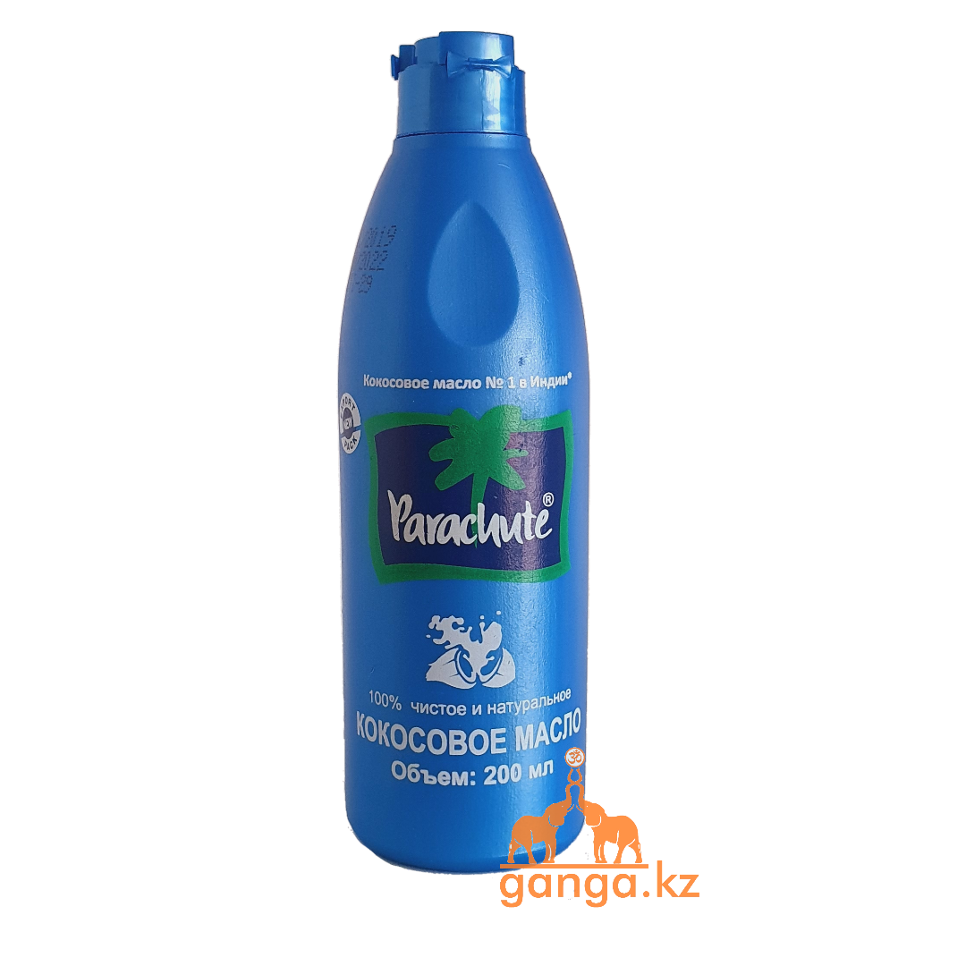 Кокосовое масло Парашют (Parachute), 200 мл