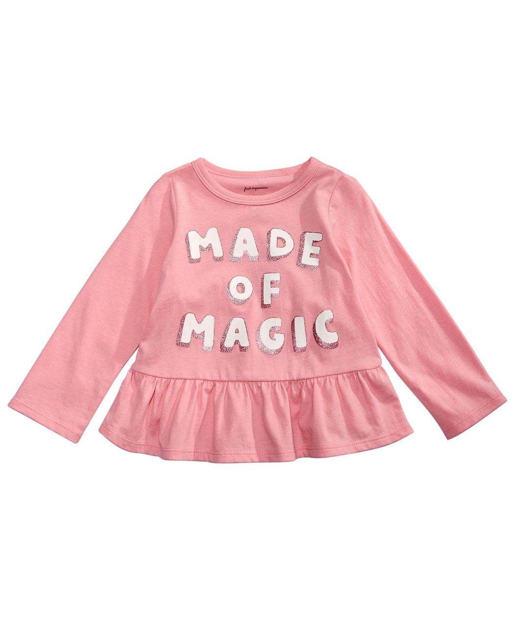 First Impressions Детская кофта для девочек 2000000410050