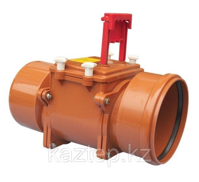 HL 720.1 Механический канализационный затвор