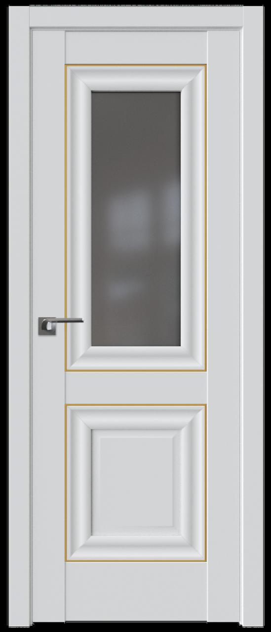 Дверь межкомнатная 28 U Золото