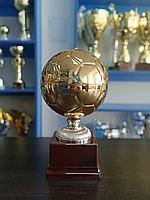 Золотой мяч (престиж) sk0030p
