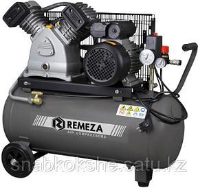 Воздушный компрессор Remeza СБ4/С-100.LB30А