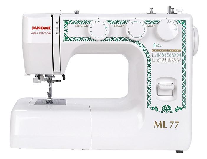 Janome ML77 швейная машина