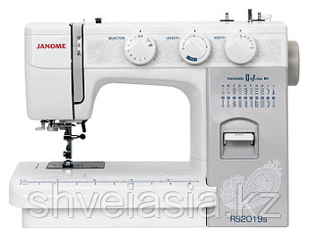 Janome RS2019s швейная машина