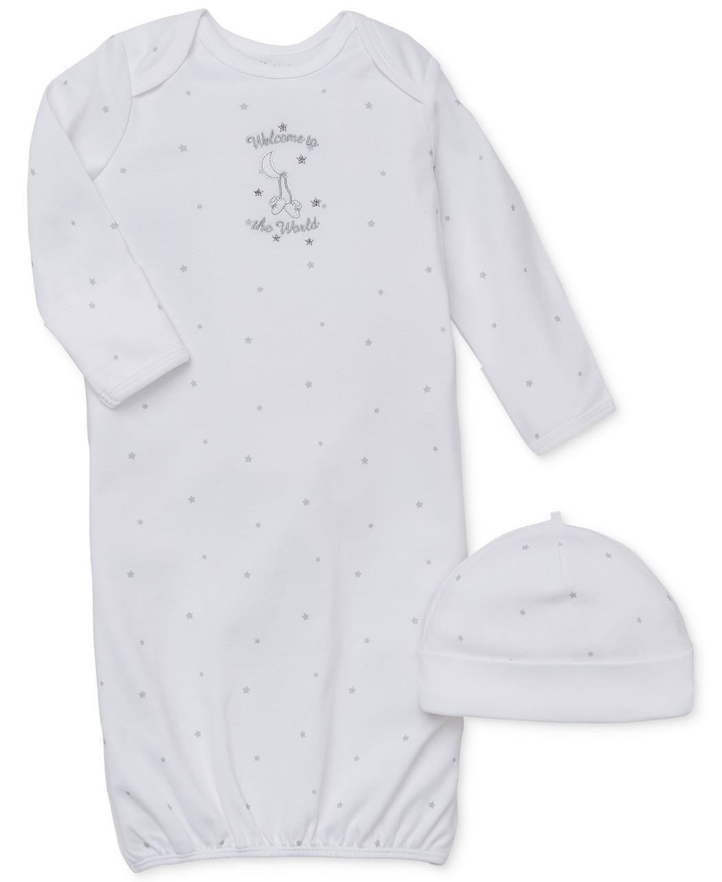 Little Me Baby Детский костюм для новорожденных девочек 2000000410609