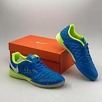 Футбольные обувь для зала, футзалки, миники, зальники 42