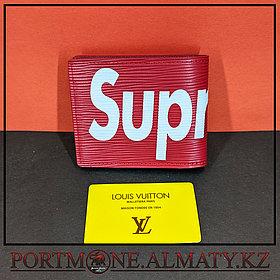 Мужской бумажник LOUIS VUITTON Multiple