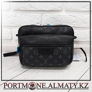 Мужская сумка Louis Vuitton Messenger (Луи Витон), фото 2