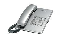 Проводной телефон Panasonic KX-TS2350CAH (Gray)