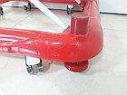 Устойчивые ходунки Hawks на гелевых колесах и со стопором, фото 6