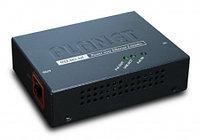 Planet POE-E101 - IEEE 802.3af PoE Удлинитель