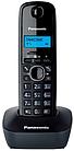 Радиотелефон PANASONIC KX-TG1612CAH (Black)