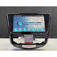 Магнитола CarMedia PRO Nissan Murano 2015+, фото 1