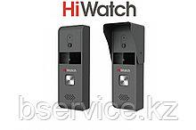 Вызывная панель Hiwatch DS-D100P