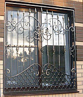 Решётки на окна Алматы