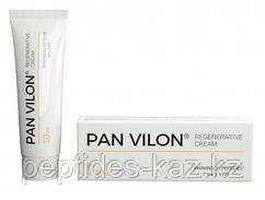 Крем PAN VILON® регенирирующий с пептидами Хавинсона