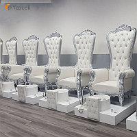 Люксовое кресло для педикюра Yoocell