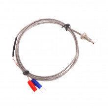 Термопара WZPT-291 5X100X2000mm PT100 -200-450 C