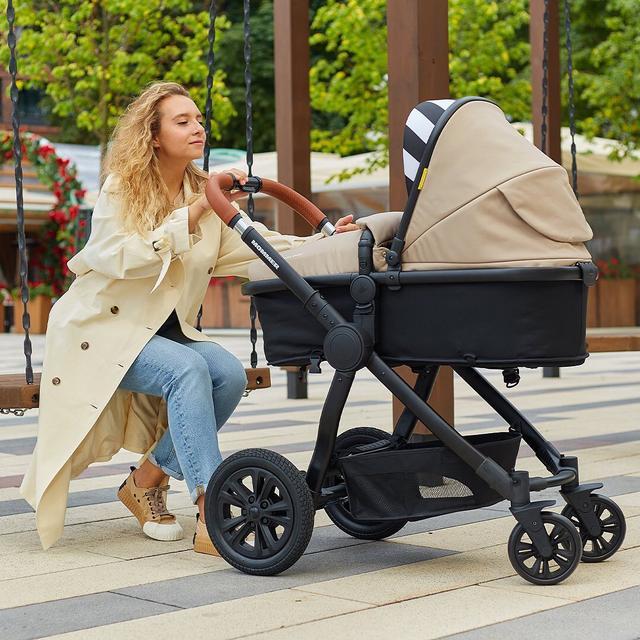 Детские коляски Happy Baby