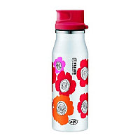 Бутылка Just flowers TV 0,6L (Alfi, Германия)