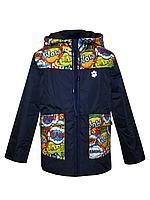 24013 КОТМАРКОТ 24013 Куртка для мальчика