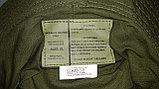 Панама солнцезащитная армейского образца нато (олива), фото 2