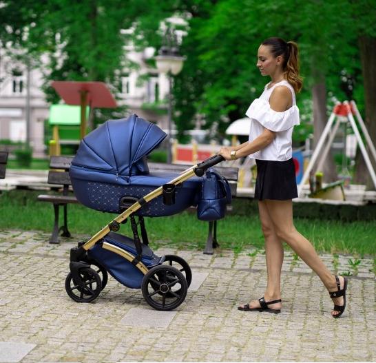 Детские коляска Pituso