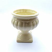Ваза керамическая «Солт» в аренду