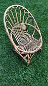 Кресло плетенное «Бохо» в аренду